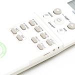 Cách chỉnh remote máy lạnh đa năng