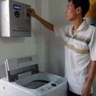 Bảng mã lỗi của máy giặt Panasnonic