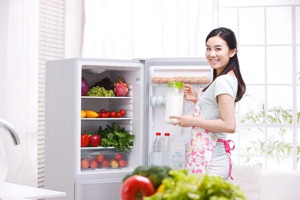 Hướng dẫn bảo quản thực phẩm đúng cách trong tủ lạnh