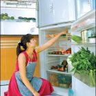 Những thắc mắc của người tiêu dùng về tủ lạnh