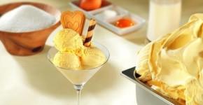 Cách chế biến kem sầu riêng