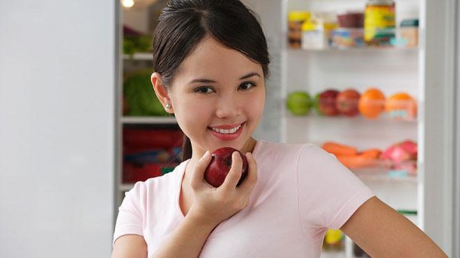 Mách nhỏ: Mẹo làm đẹp tự nhiên có sẵn trong tủ lạnh