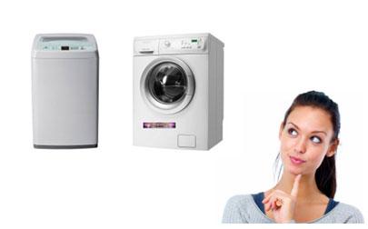 Kết quả hình ảnh cho Chọn chế độ giặt thích hợp