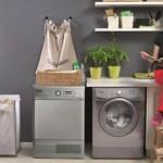 Fagor máy giặt lồng ngang công nghệ thông minh