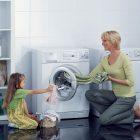 Ưu nhược điểm của máy giặt khô