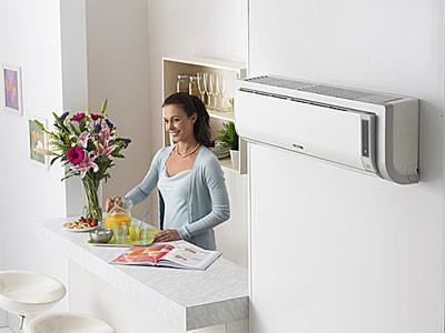 Khái niệm về máy lạnh