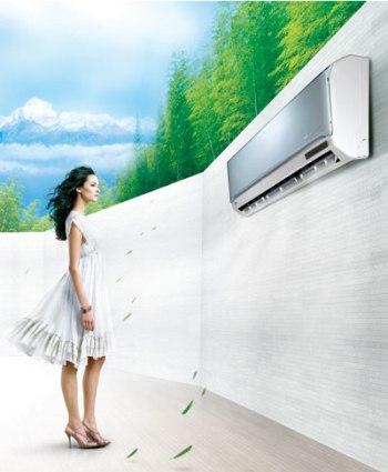 Bật mí sử dụng máy lạnh tiết kiệm điện mùa hè
