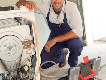 nạp gas, bơm gas máy lạnh