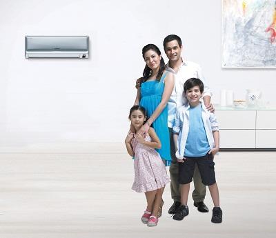 Cơ cấu và nguyên lý hoạt động của máy lạnh