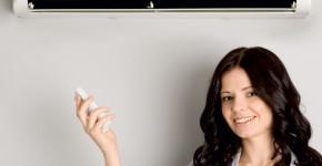 Cách nhận biết máy lạnh hư hỏng