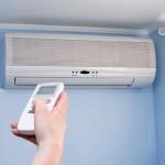 Ý nghĩa chỉ số nhiệt độ trên remot máy lạnh