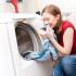 Một số vấn đáp khi sử dụng máy giặt