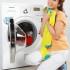 Sử dụng máy giặt thế nào là đúng cách