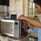 Chuyên sửa lò vi sóng tại quận 1 chuyên nghiệp