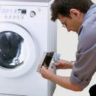 Dịch vụ sửa máy giặt tại quận 1 chuyên nghiệp