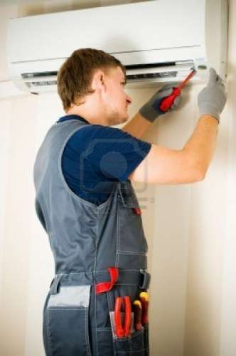 sửa máy lạnh quận 1