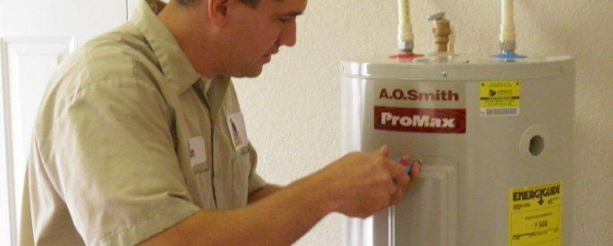 Sửa máy nước nóng chuyên nghiệp tại quận 1