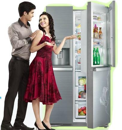 Chuyên sửa tủ lạnh tại quận 1 chuyên nghiệp