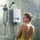 Hướng dẫn cách tự vệ sinh bình nóng lạnh