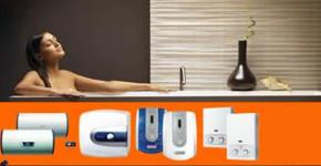 Tiết kiệm điện với máy nước nóng Centon