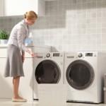 Hướng dẫn cách chẩn đoán mã lỗi của máy giặt electrolux