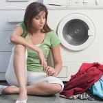 Làm gì khi máy giặt Sanyo nhà bạn bị hỏng?