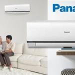Panasonic cho ra mắt những mẫu máy lạnh mới