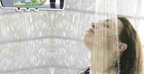 Máy nước nóng trực tiếp có hệ thống chống giật