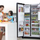 Vài bí quyết sắp xếp đồ trong tủ lạnh