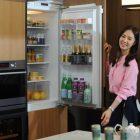 Tại sao tủ lạnh chạy bình thường nhưng không làm đá, sửa tủ lạnh, sua tu lanh