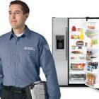 Tự sửa tủ lạnh không cần đến thợ, sửa tủ lạnh tại nhà, sua tu lanh