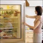 Vi khuẩn mối nguy hiểm trong tủ lạnh