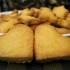 Dùng lò vi sóng làm bánh quy thơm ngon và thật dễ dàng