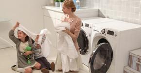 Máy giặt lồng ngang LG thế hệ mới, sua may giat, sửa máy giặt, sửa máy giặt, sửa máy giặt tại nhà