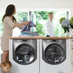 Ý nghĩa chương trình giặt của máy giặt