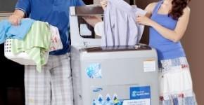 Ưu nhược điểm của máy giặt Electrolux, sua may giat, sửa máy giặt, sửa chữa máy giặt