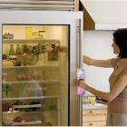 Hướng dẫn cách tự vệ sinh tủ lạnh Panasonic, sua tu lanh, sửa tủ lạnh, sửa chữa tủ lạnh