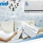 Những điểm vượt trội của máy lạnh Panasonic