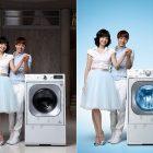 Hướng dẫn cách xử lý lỗi của máy giặt lồng ngang