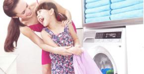 Hướng dẫn cách sử dụng máy giặt Electrolux cửa ngang, sua may giat, sửa máy giặt