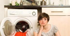 Những điều cần quan tâm khi sử dụng máy giặt Electrolux, sua may giat, sửa máy giặt