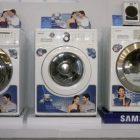 Một số mẫu mới của dòng máy giặt samsung, sua may giat, sửa máy giặt