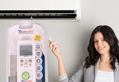 Bạn sẽ làm gì khi remote máy lạnh bị hỏng???, sua may lanh, sửa máy lạnh