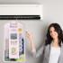 Bạn sẽ làm gì khi remote máy lạnh bị hỏng???