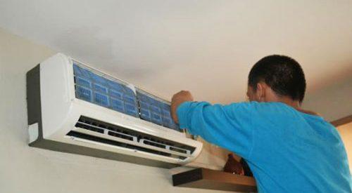 Nguyên nhân và cách khắc phục máy lạnh chảy nước, sua may lanh, sửa máy lạnh