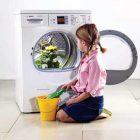 Những sai lầm gây hại khi sử dụng máy giặt, sua may giat, sửa máy giặt
