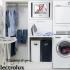 Sửa máy giặt Electrolux chuyên nghiệp