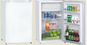 Hướng dẫn xử lý những hư hỏng tủ lạnh mini, sua tu lanh, sửa tủ lạnh