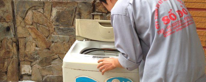 Sửa máy giặt quận 3, sua may giat, sửa máy giặt