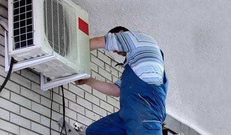 Dịch vụ sửa máy lạnh tại quận gò vấp, sua may lanh, sửa máy lạnh